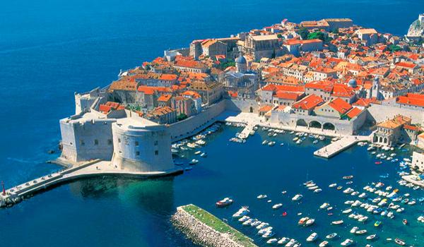 Coasta dalmata – Perla croata a Adriaticii