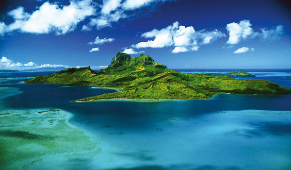 Cele mai frumoase insule ale lumii (foto)