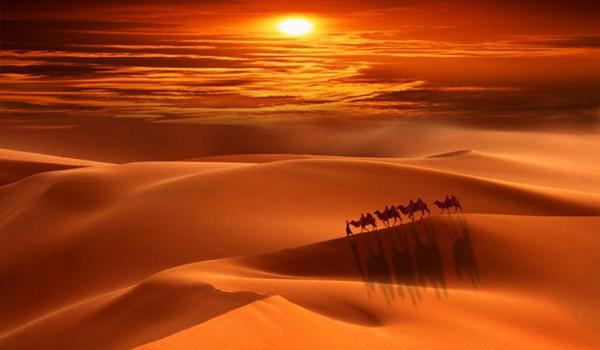 Tunisia – Mirajul Africii de Nord
