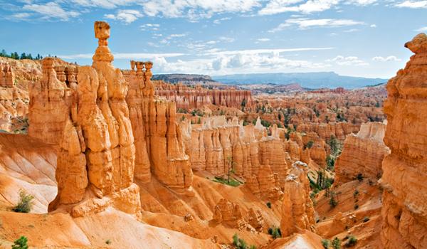 Canionul Bryce – poate cel mai frumos canion al Terrei