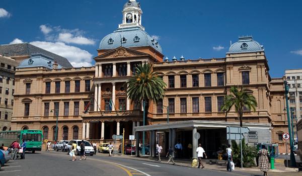 Pretoria – Citadela oamenilor Sotho
