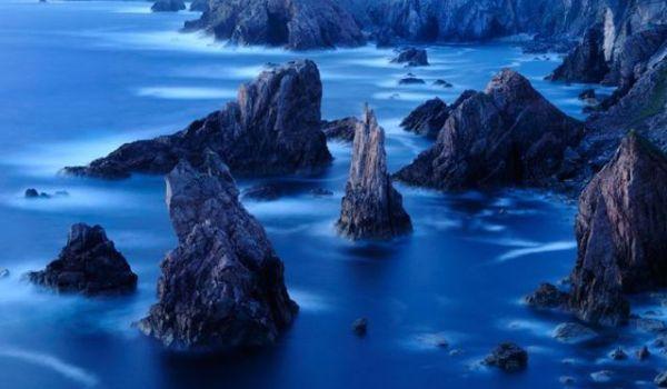 Insulele Hebride – frumusetea salbatica a nordului (FOTO)