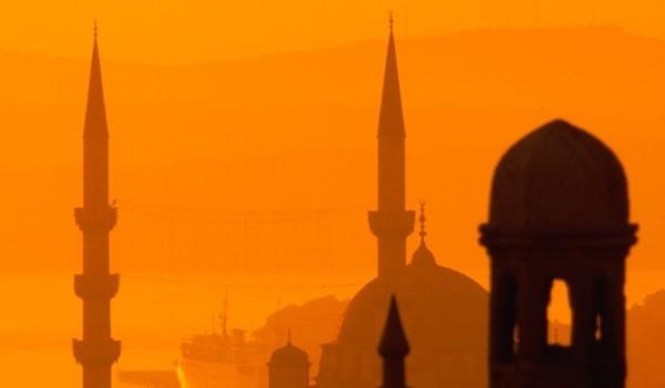 10 atractii ale orasului Istanbul