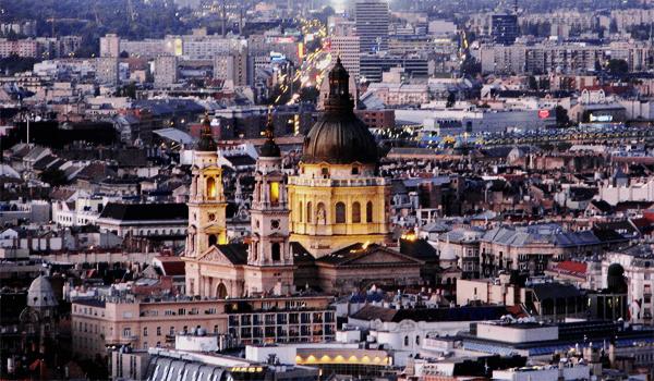 10 atractii ale orasului Budapesta