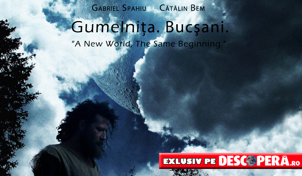 Gumelnita. Bucsani - o noua lume, acelasi inceput!
