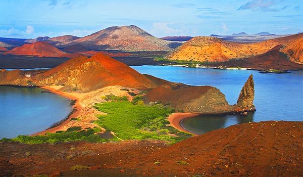 Galapagos - o minune pe cale de disparitie