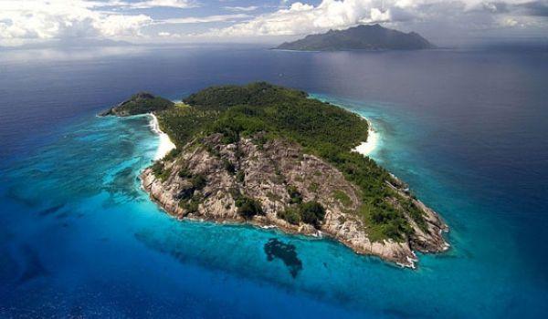Raiul pe pamant – Insula Nordului din Seychelles