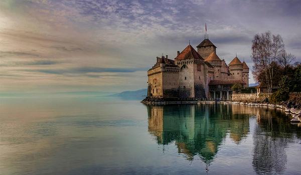 Cele mai frumoase lacuri ale lumii