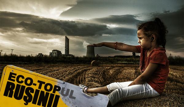 """Eco-topul """"rusinii"""": tarile cu cel mai devastator impact asupra mediului"""