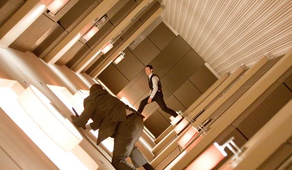 Hotel-cinema: o vacanta ca in filme