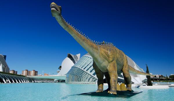 Valencia – Incredibilul Oras al Artelor si Stiintelor (FOTO)