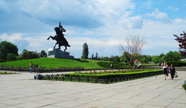 """Transnistria – """"tara"""" care nu exista"""