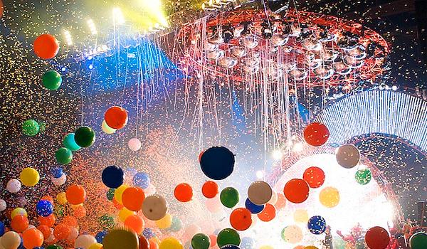 10 destinatii ideale pentru un Revelion de vis