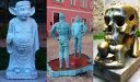 Cele mai urate 12 statui din lume (FOTO)