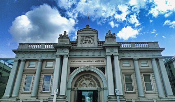 Greenwich – acolo unde se naste timpul