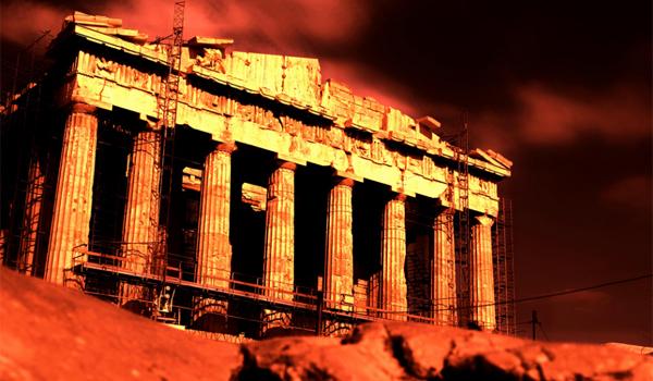 10 atractii ale orasului Atena