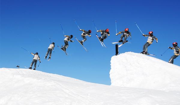 Cele mai sigure partii de schi din lume: partii de schi pentru incepatori