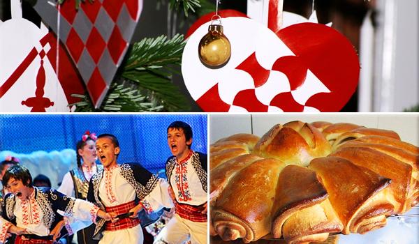Sarbatorile de iarna in Bulgaria: printre zapezile, traditiile si muntii Bulgariei