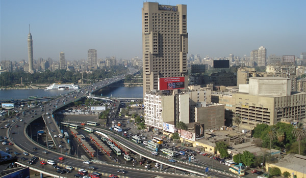 Calatorie in Egipt - Cairo