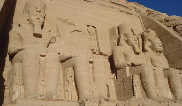 Calatorie in Egipt - Abu Simbel