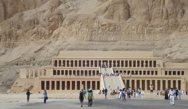 Calatorie in Egipt - Valea Regilor