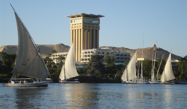 Calatorie in Egipt - Aswan