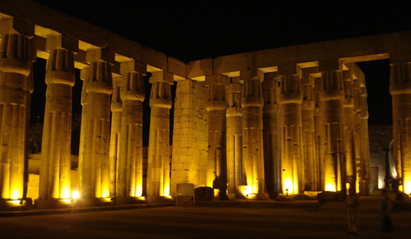 Calatorie in Egipt - Luxor