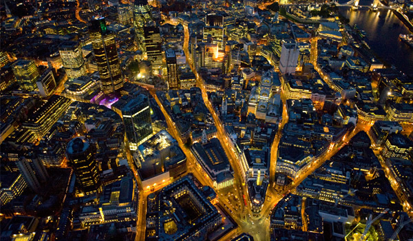 Londra - oraşul simbolurilor