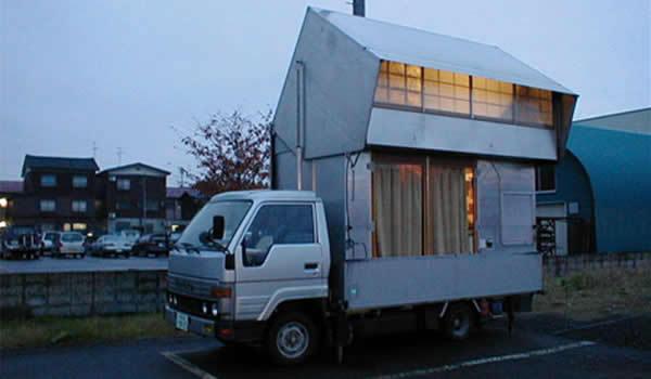 Nomazii statornici – prin lumea largă în casele mobile