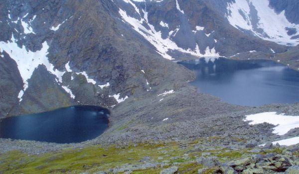 Urali – Cum erau odinioară toţi munţii...