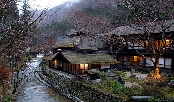 Cele mai vechi hoteluri din lume