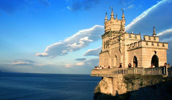 Crimeea – Bijuteria de la Marea Neagră