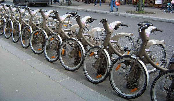 Cele mai prietenoase oraşe pentru biciclişti