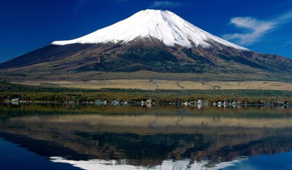 Fuji Yama – Muntele fără rival