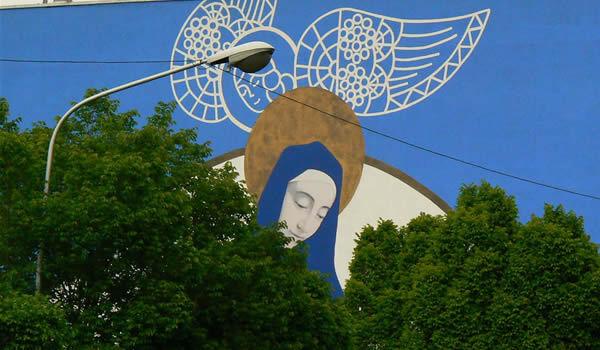 Iran, pe drumul mătăsii - Ep. 2 - Picturile murale