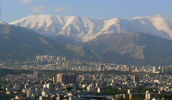 Iran, pe drumul mătăsii - Ep. 4 - Azadi Tower