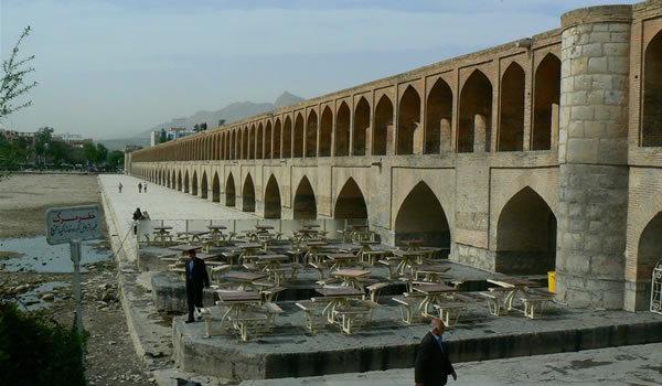 Iran, pe drumul mătăsii - Ep. 8: Esfahan, dincolo de Imam Square