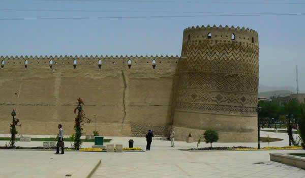 Iran, pe drumul mătăsii - Ep. 9: Shiraz