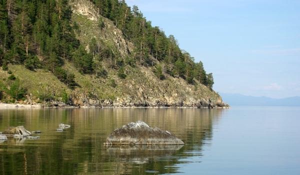 Baikal - Ochiul de Cer al Siberiei