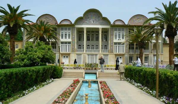 Iran, pe drumul mătăsii - Ep. 11: Shiraz, oraşul grădinilor, oraşul poeţilor
