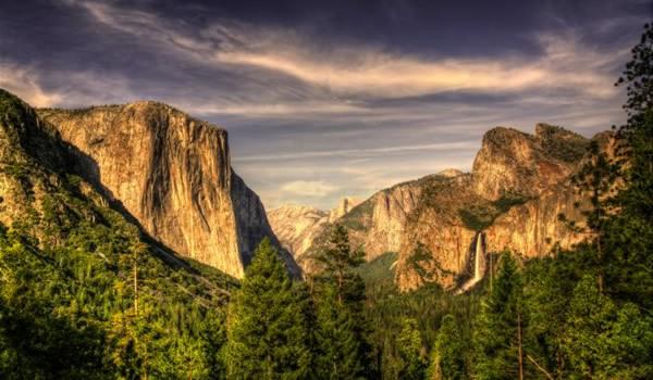 Yosemite – parc, cascade şi istorie