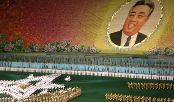 Turist in Coreea de Nord - EP. 2: Arirang, cel mai mare spectacol de pe Planetă