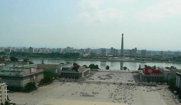 Turist in Coreea de Nord - EP. 3: Onor Marelui Conducător
