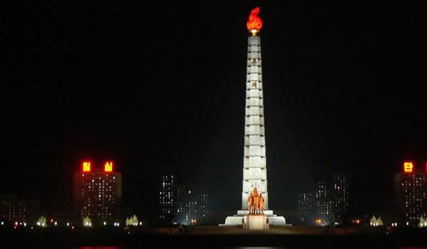 Turist în Coreea de Nord - EP. 5: În zona fierbinte – la Panmunjon!