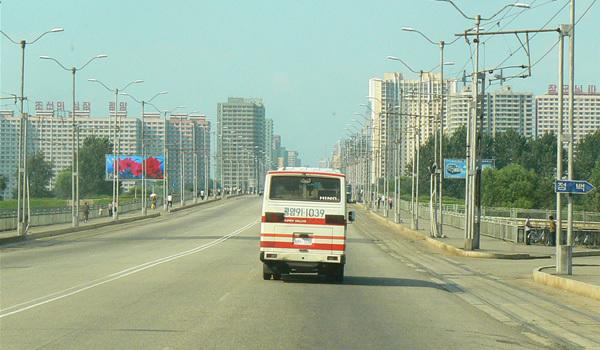 Turist în Coreea de Nord - EP. 6: De la mormântul al lui Kim Ir Sen la salut voios de pionier