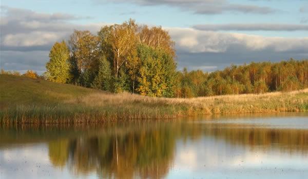 Lacurile Mazuriene – Porţile spre inima Poloniei