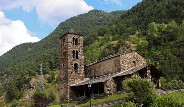 Andorra – microstatul din inima munţilor