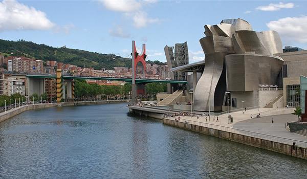 Bilbao – Capitala neoficială a tuturor bascilor