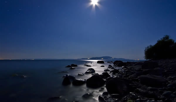 Lesbos – turism în lumea poetei Sappho
