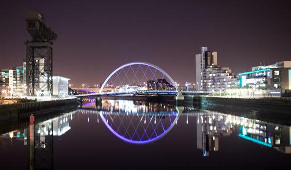 Glasgow – Avangardă în stil scoţian
